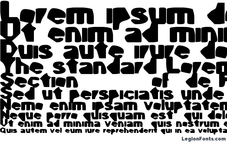 specimens Cave Gyrl font, sample Cave Gyrl font, an example of writing Cave Gyrl font, review Cave Gyrl font, preview Cave Gyrl font, Cave Gyrl font