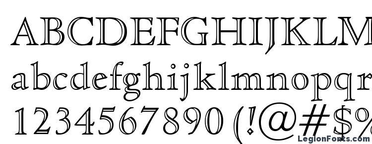 глифы шрифта CedarOpenface Regular, символы шрифта CedarOpenface Regular, символьная карта шрифта CedarOpenface Regular, предварительный просмотр шрифта CedarOpenface Regular, алфавит шрифта CedarOpenface Regular, шрифт CedarOpenface Regular