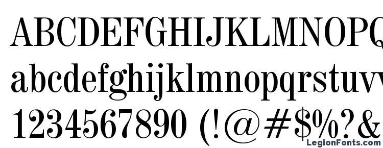 glyphs Century 725 Condensed BT font, сharacters Century 725 Condensed BT font, symbols Century 725 Condensed BT font, character map Century 725 Condensed BT font, preview Century 725 Condensed BT font, abc Century 725 Condensed BT font, Century 725 Condensed BT font