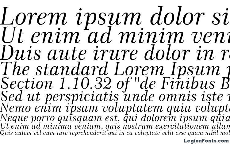 образцы шрифта Century 751 Italic BT, образец шрифта Century 751 Italic BT, пример написания шрифта Century 751 Italic BT, просмотр шрифта Century 751 Italic BT, предосмотр шрифта Century 751 Italic BT, шрифт Century 751 Italic BT