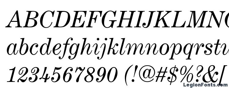 glyphs Century Expanded Italic font, сharacters Century Expanded Italic font, symbols Century Expanded Italic font, character map Century Expanded Italic font, preview Century Expanded Italic font, abc Century Expanded Italic font, Century Expanded Italic font