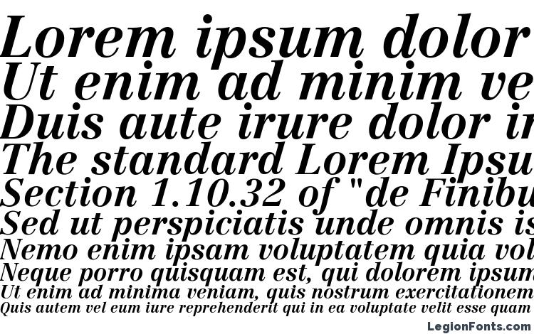 specimens Century Reprise SSi Bold Italic font, sample Century Reprise SSi Bold Italic font, an example of writing Century Reprise SSi Bold Italic font, review Century Reprise SSi Bold Italic font, preview Century Reprise SSi Bold Italic font, Century Reprise SSi Bold Italic font