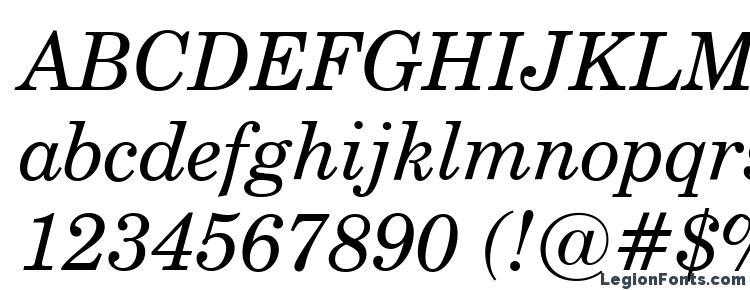 Century Schoolbook Italic Bt Font Download Free Legionfonts