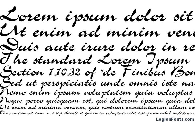 specimens Chance font, sample Chance font, an example of writing Chance font, review Chance font, preview Chance font, Chance font