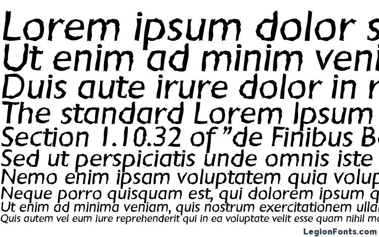 specimens ChantillyRandom Italic font, sample ChantillyRandom Italic font, an example of writing ChantillyRandom Italic font, review ChantillyRandom Italic font, preview ChantillyRandom Italic font, ChantillyRandom Italic font