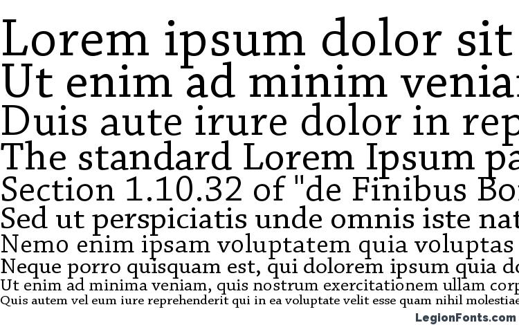 specimens ChaparralPro Capt font, sample ChaparralPro Capt font, an example of writing ChaparralPro Capt font, review ChaparralPro Capt font, preview ChaparralPro Capt font, ChaparralPro Capt font
