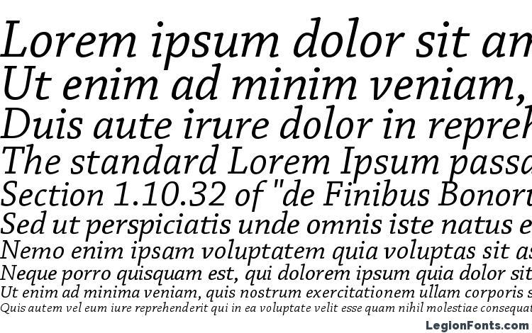 образцы шрифта ChaparralPro Italic, образец шрифта ChaparralPro Italic, пример написания шрифта ChaparralPro Italic, просмотр шрифта ChaparralPro Italic, предосмотр шрифта ChaparralPro Italic, шрифт ChaparralPro Italic