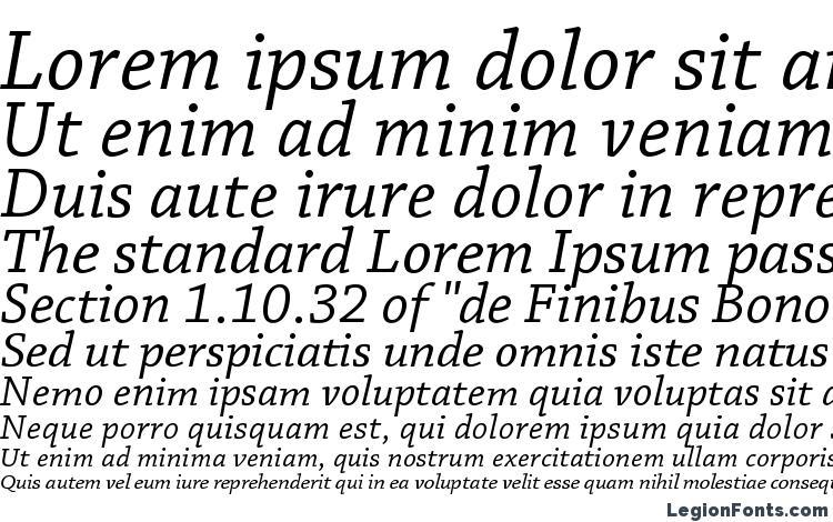 specimens ChaparralPro ItCapt font, sample ChaparralPro ItCapt font, an example of writing ChaparralPro ItCapt font, review ChaparralPro ItCapt font, preview ChaparralPro ItCapt font, ChaparralPro ItCapt font