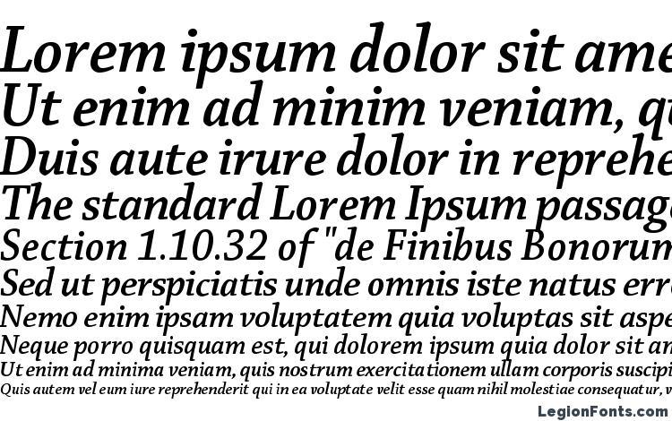 specimens ChaparralPro SemiboldItDisp font, sample ChaparralPro SemiboldItDisp font, an example of writing ChaparralPro SemiboldItDisp font, review ChaparralPro SemiboldItDisp font, preview ChaparralPro SemiboldItDisp font, ChaparralPro SemiboldItDisp font