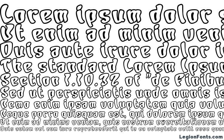 образцы шрифта Character Open, образец шрифта Character Open, пример написания шрифта Character Open, просмотр шрифта Character Open, предосмотр шрифта Character Open, шрифт Character Open