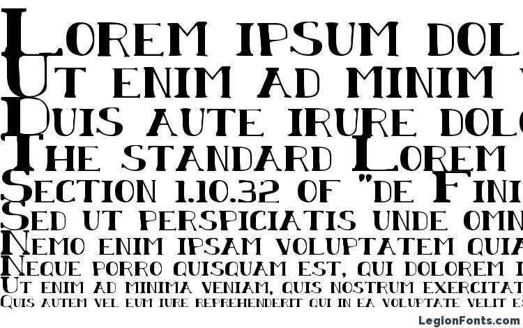 specimens Chardin Doihle Expanded font, sample Chardin Doihle Expanded font, an example of writing Chardin Doihle Expanded font, review Chardin Doihle Expanded font, preview Chardin Doihle Expanded font, Chardin Doihle Expanded font