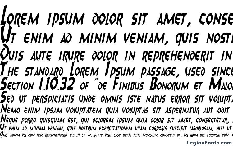 specimens Chark Regular ttnorm font, sample Chark Regular ttnorm font, an example of writing Chark Regular ttnorm font, review Chark Regular ttnorm font, preview Chark Regular ttnorm font, Chark Regular ttnorm font