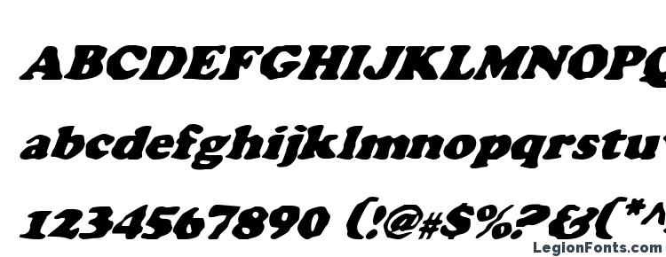 глифы шрифта Charlemagne Condensed Italic, символы шрифта Charlemagne Condensed Italic, символьная карта шрифта Charlemagne Condensed Italic, предварительный просмотр шрифта Charlemagne Condensed Italic, алфавит шрифта Charlemagne Condensed Italic, шрифт Charlemagne Condensed Italic