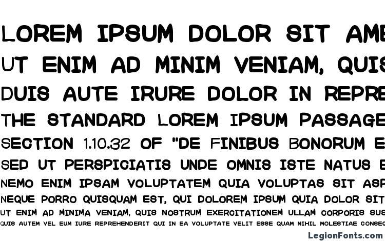 specimens Charles Atlas font, sample Charles Atlas font, an example of writing Charles Atlas font, review Charles Atlas font, preview Charles Atlas font, Charles Atlas font