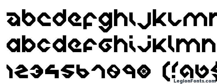 глифы шрифта Charlies Angles, символы шрифта Charlies Angles, символьная карта шрифта Charlies Angles, предварительный просмотр шрифта Charlies Angles, алфавит шрифта Charlies Angles, шрифт Charlies Angles