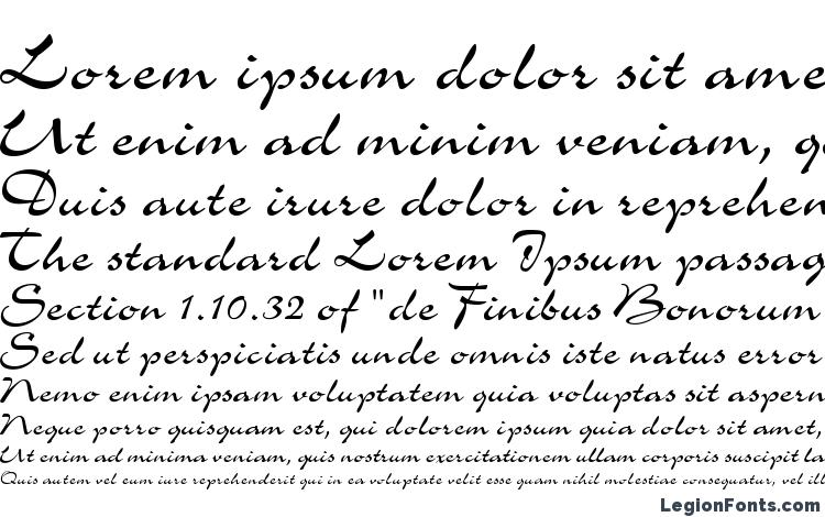 specimens CharmeStd font, sample CharmeStd font, an example of writing CharmeStd font, review CharmeStd font, preview CharmeStd font, CharmeStd font