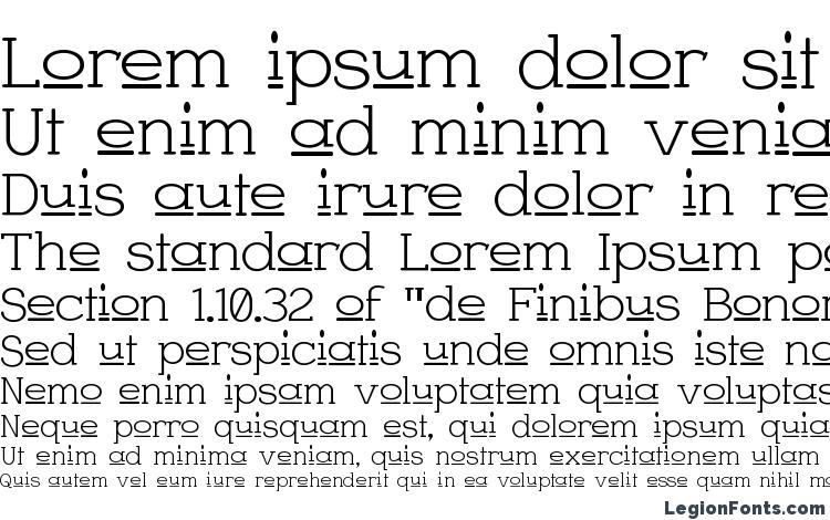 specimens Charrington Upper font, sample Charrington Upper font, an example of writing Charrington Upper font, review Charrington Upper font, preview Charrington Upper font, Charrington Upper font
