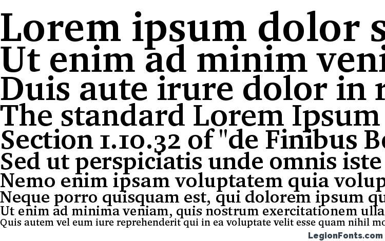 specimens Charterosc bold font, sample Charterosc bold font, an example of writing Charterosc bold font, review Charterosc bold font, preview Charterosc bold font, Charterosc bold font
