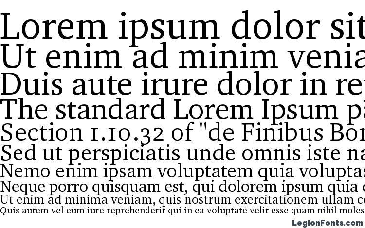 specimens Charterosc font, sample Charterosc font, an example of writing Charterosc font, review Charterosc font, preview Charterosc font, Charterosc font