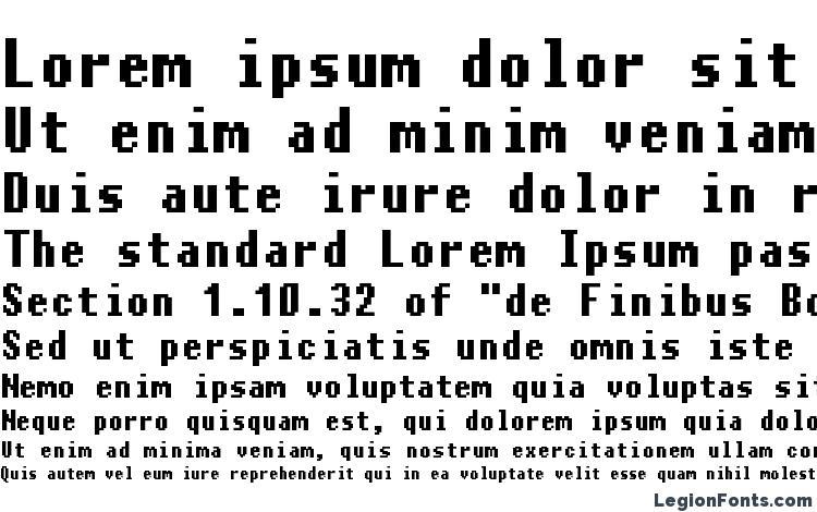 specimens Charybdis font, sample Charybdis font, an example of writing Charybdis font, review Charybdis font, preview Charybdis font, Charybdis font