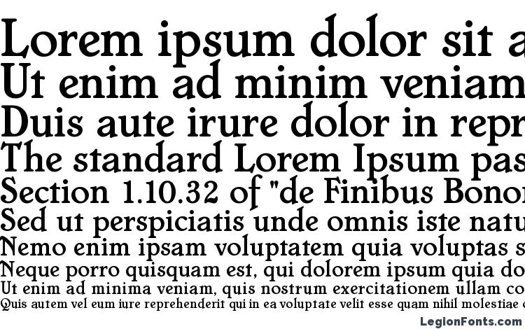 specimens Chatelaine Regular font, sample Chatelaine Regular font, an example of writing Chatelaine Regular font, review Chatelaine Regular font, preview Chatelaine Regular font, Chatelaine Regular font