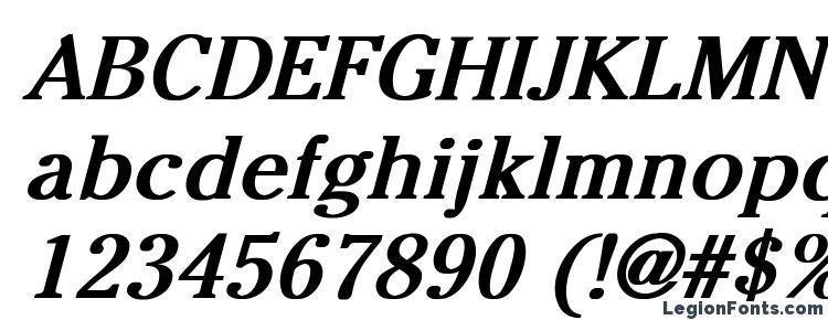 глифы шрифта Cheltenham Normal Bold Italic, символы шрифта Cheltenham Normal Bold Italic, символьная карта шрифта Cheltenham Normal Bold Italic, предварительный просмотр шрифта Cheltenham Normal Bold Italic, алфавит шрифта Cheltenham Normal Bold Italic, шрифт Cheltenham Normal Bold Italic
