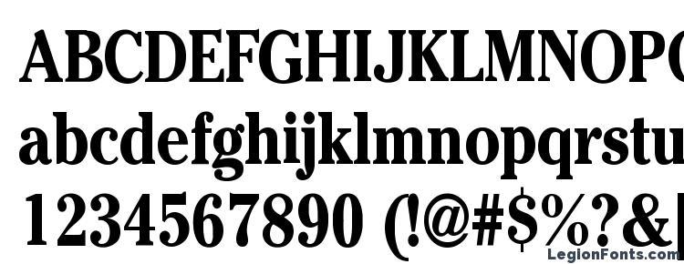 глифы шрифта CheltenhamCnd Bold, символы шрифта CheltenhamCnd Bold, символьная карта шрифта CheltenhamCnd Bold, предварительный просмотр шрифта CheltenhamCnd Bold, алфавит шрифта CheltenhamCnd Bold, шрифт CheltenhamCnd Bold