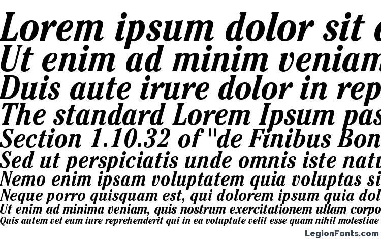 specimens CheltenhamStd BoldCondIt font, sample CheltenhamStd BoldCondIt font, an example of writing CheltenhamStd BoldCondIt font, review CheltenhamStd BoldCondIt font, preview CheltenhamStd BoldCondIt font, CheltenhamStd BoldCondIt font