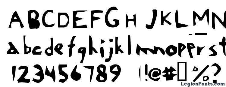 глифы шрифта Chi, символы шрифта Chi, символьная карта шрифта Chi, предварительный просмотр шрифта Chi, алфавит шрифта Chi, шрифт Chi