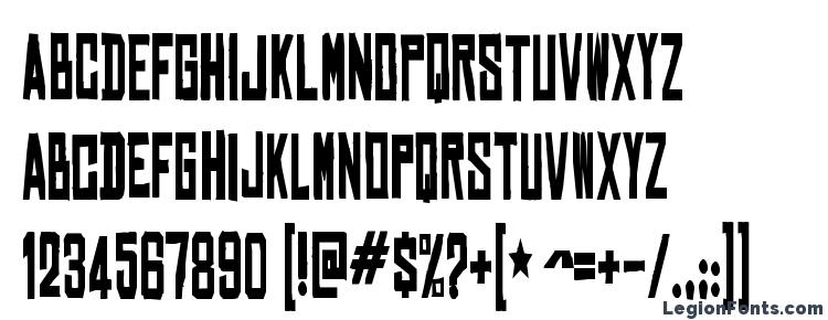 glyphs ChineseRocksCd Bold font, сharacters ChineseRocksCd Bold font, symbols ChineseRocksCd Bold font, character map ChineseRocksCd Bold font, preview ChineseRocksCd Bold font, abc ChineseRocksCd Bold font, ChineseRocksCd Bold font