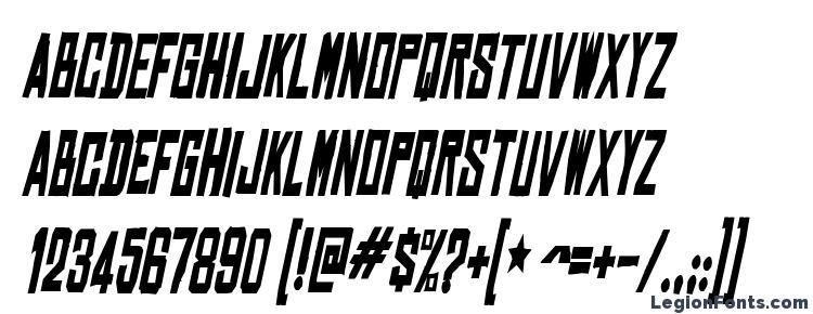 глифы шрифта ChineseRocksCd BoldItalic, символы шрифта ChineseRocksCd BoldItalic, символьная карта шрифта ChineseRocksCd BoldItalic, предварительный просмотр шрифта ChineseRocksCd BoldItalic, алфавит шрифта ChineseRocksCd BoldItalic, шрифт ChineseRocksCd BoldItalic