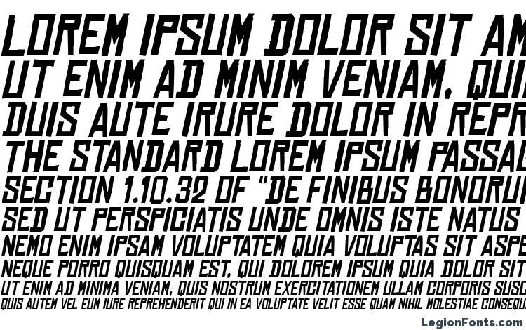 образцы шрифта ChineseRocksRg Italic, образец шрифта ChineseRocksRg Italic, пример написания шрифта ChineseRocksRg Italic, просмотр шрифта ChineseRocksRg Italic, предосмотр шрифта ChineseRocksRg Italic, шрифт ChineseRocksRg Italic