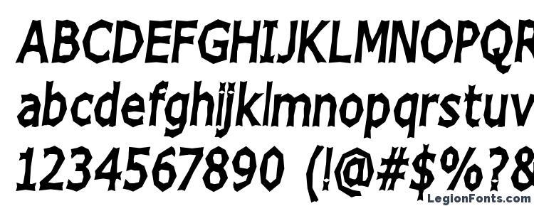 глифы шрифта Chizz high italic, символы шрифта Chizz high italic, символьная карта шрифта Chizz high italic, предварительный просмотр шрифта Chizz high italic, алфавит шрифта Chizz high italic, шрифт Chizz high italic