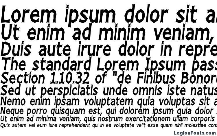 specimens Chizz high italic font, sample Chizz high italic font, an example of writing Chizz high italic font, review Chizz high italic font, preview Chizz high italic font, Chizz high italic font