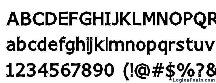 глифы шрифта Chizz, символы шрифта Chizz, символьная карта шрифта Chizz, предварительный просмотр шрифта Chizz, алфавит шрифта Chizz, шрифт Chizz