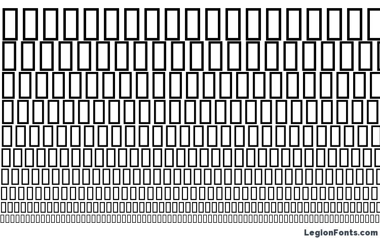 specimens Choc Borissov font, sample Choc Borissov font, an example of writing Choc Borissov font, review Choc Borissov font, preview Choc Borissov font, Choc Borissov font