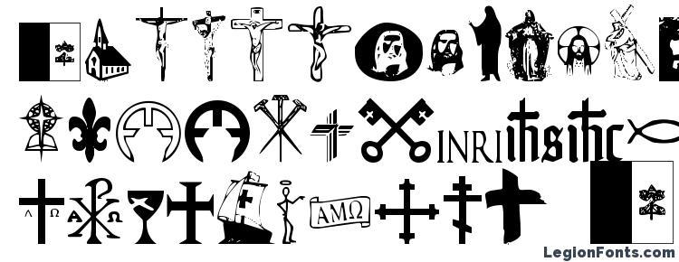 glyphs Christendom font, сharacters Christendom font, symbols Christendom font, character map Christendom font, preview Christendom font, abc Christendom font, Christendom font