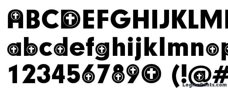 glyphs Christian Participants font, сharacters Christian Participants font, symbols Christian Participants font, character map Christian Participants font, preview Christian Participants font, abc Christian Participants font, Christian Participants font