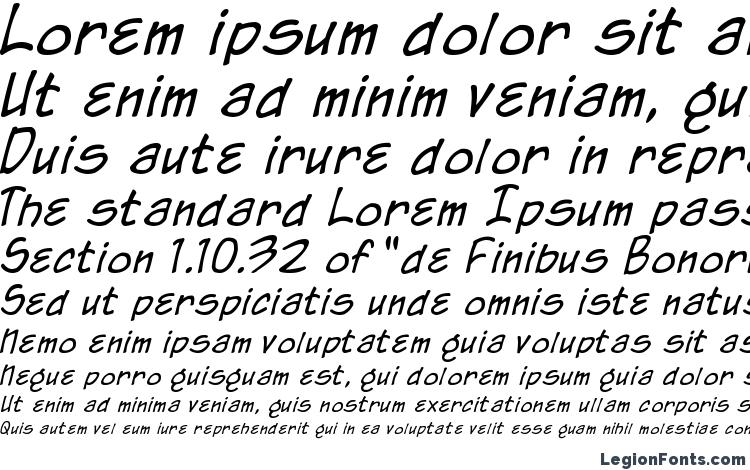 specimens Chronicles of a Hero font, sample Chronicles of a Hero font, an example of writing Chronicles of a Hero font, review Chronicles of a Hero font, preview Chronicles of a Hero font, Chronicles of a Hero font