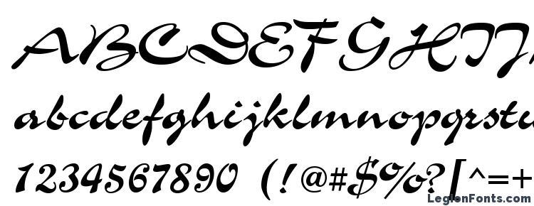 глифы шрифта Chs, символы шрифта Chs, символьная карта шрифта Chs, предварительный просмотр шрифта Chs, алфавит шрифта Chs, шрифт Chs