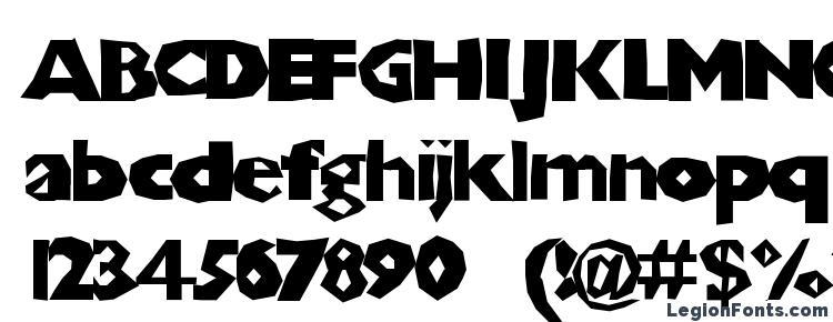 glyphs ChunkoBlocko font, сharacters ChunkoBlocko font, symbols ChunkoBlocko font, character map ChunkoBlocko font, preview ChunkoBlocko font, abc ChunkoBlocko font, ChunkoBlocko font