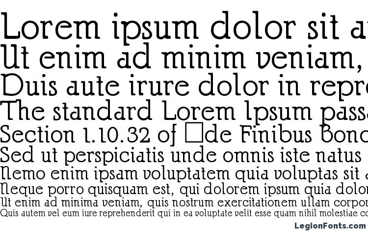 specimens Churchman Regular font, sample Churchman Regular font, an example of writing Churchman Regular font, review Churchman Regular font, preview Churchman Regular font, Churchman Regular font