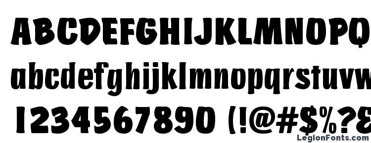 glyphs ChurchwardBruDReg font, сharacters ChurchwardBruDReg font, symbols ChurchwardBruDReg font, character map ChurchwardBruDReg font, preview ChurchwardBruDReg font, abc ChurchwardBruDReg font, ChurchwardBruDReg font