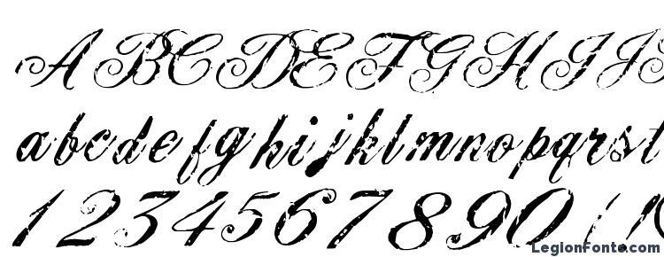 glyphs Civilian font, сharacters Civilian font, symbols Civilian font, character map Civilian font, preview Civilian font, abc Civilian font, Civilian font