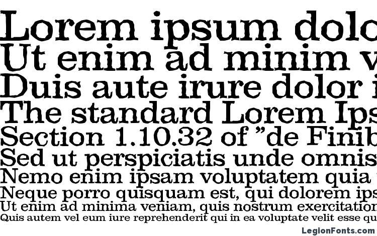 specimens ClareAntique font, sample ClareAntique font, an example of writing ClareAntique font, review ClareAntique font, preview ClareAntique font, ClareAntique font