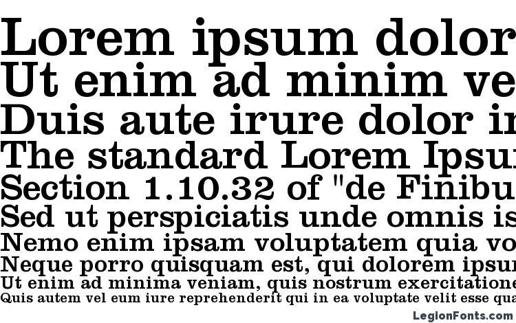 specimens Clarendon LT Roman font, sample Clarendon LT Roman font, an example of writing Clarendon LT Roman font, review Clarendon LT Roman font, preview Clarendon LT Roman font, Clarendon LT Roman font