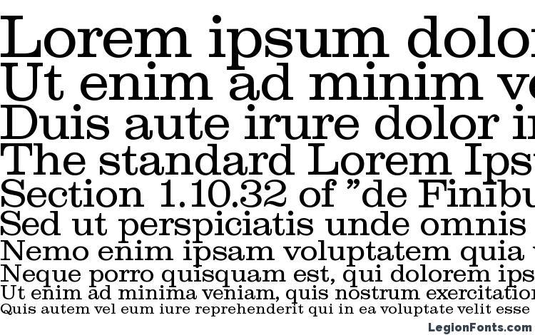 specimens ClareSerial Light font, sample ClareSerial Light font, an example of writing ClareSerial Light font, review ClareSerial Light font, preview ClareSerial Light font, ClareSerial Light font