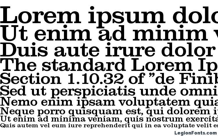 specimens ClareSerial Medium font, sample ClareSerial Medium font, an example of writing ClareSerial Medium font, review ClareSerial Medium font, preview ClareSerial Medium font, ClareSerial Medium font