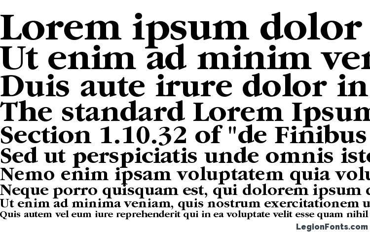 specimens Classicrussianc bold font, sample Classicrussianc bold font, an example of writing Classicrussianc bold font, review Classicrussianc bold font, preview Classicrussianc bold font, Classicrussianc bold font