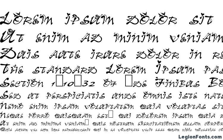 specimens Clb.valentine font, sample Clb.valentine font, an example of writing Clb.valentine font, review Clb.valentine font, preview Clb.valentine font, Clb.valentine font